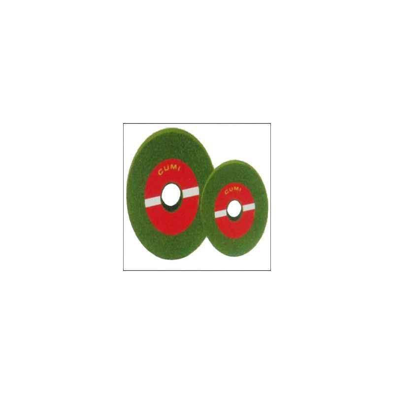 Cumi CGC 60 Non Standard Green Carbide Wheel, Size: 300x25x127 mm