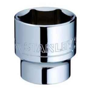 Stanley 1/4 Inch 6 PT Standard Socket, 11mm, STMT72882-8B-12