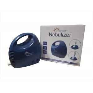 Dr. Morepen Blue Compressor Nebulizer, CN-10