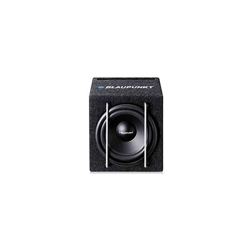 Blaupunkt GTB 8200A Bass Reflex Subwoofer with Integrated Amplifier