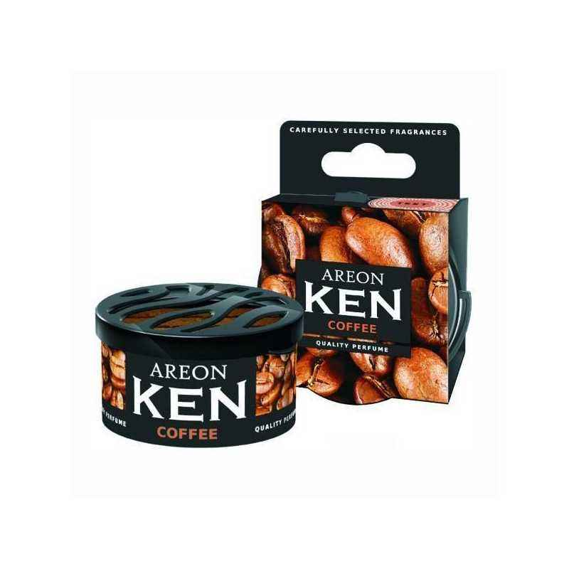 Areon Coffee Ken Air Freshener for Car
