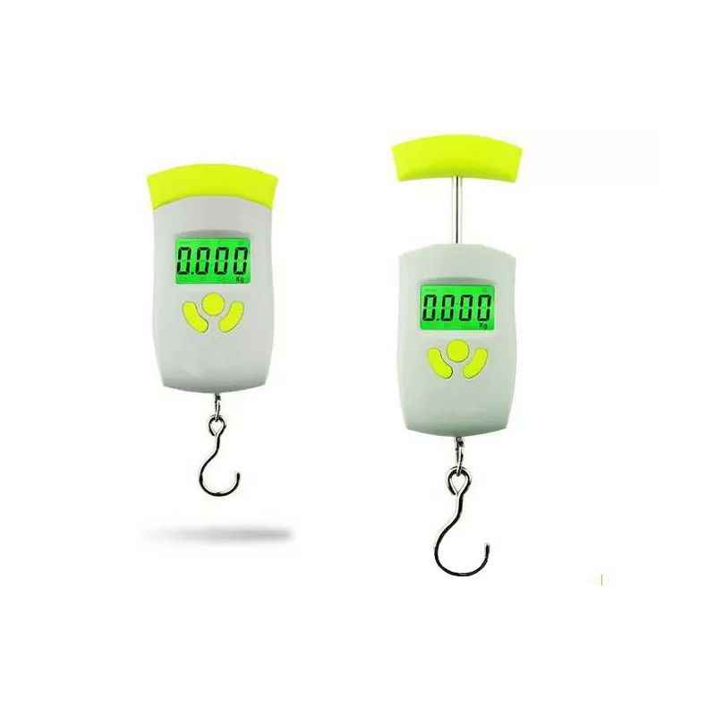 Virgo Portable Hanging Digital Kitchen Weighing Scale, v-06grey