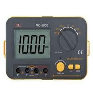 HTC MO-5000 Digital Miliohm Meter