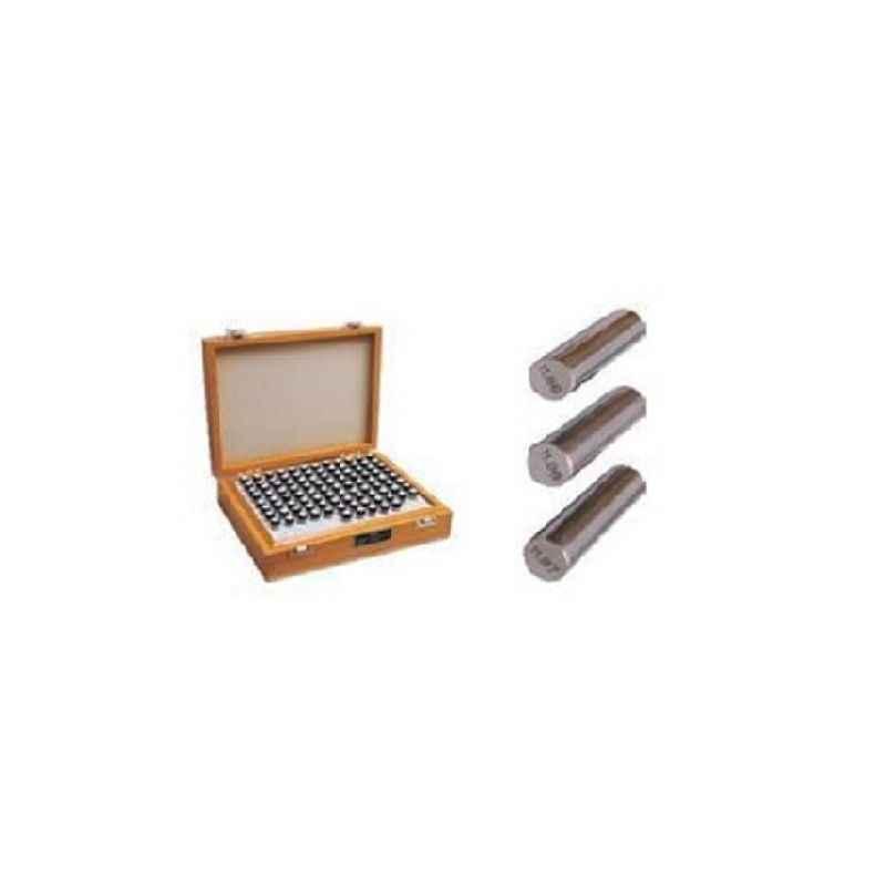 Unity 0.020mm Measuring Pin Box, TC05UTY0024
