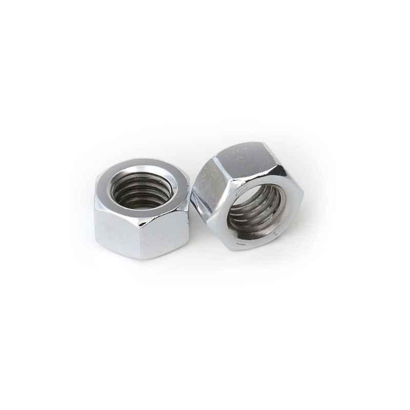 Caparo Hex Nuts, M8, (Pack of 100), G 8