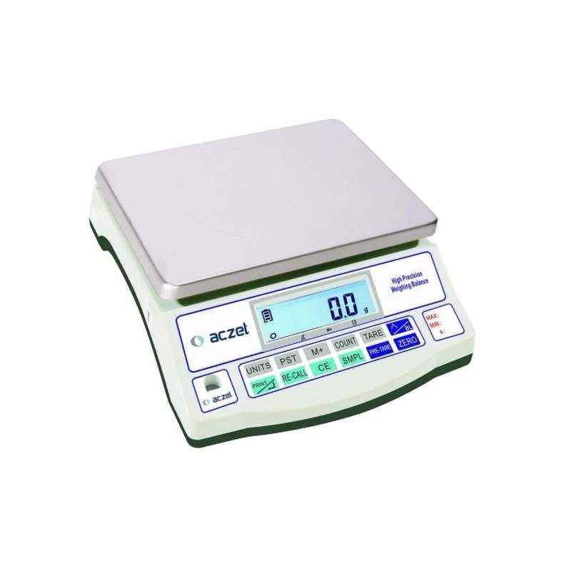 Aczet CG 3 Table Top Scale, Capacity: 3 kg