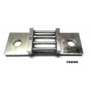 Yokins 1000A/75mV DC Current Shunt for Current Measurement