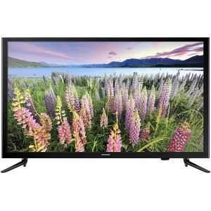 Samsung 40 Inches Black Full HD LED TV, 40N5000