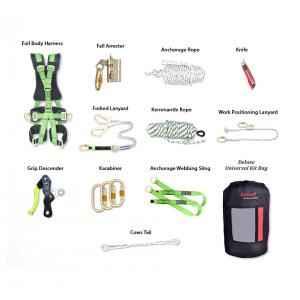 Karam Rescue Kit, PN 652