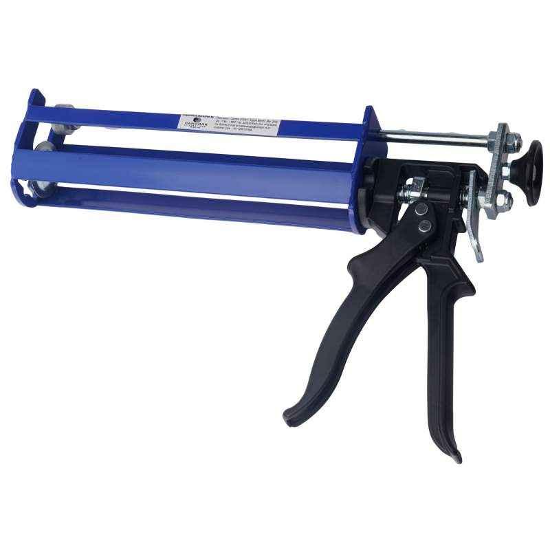 Candorr 400ml Chemical Anchor Grouting Caulking Gun, STO51