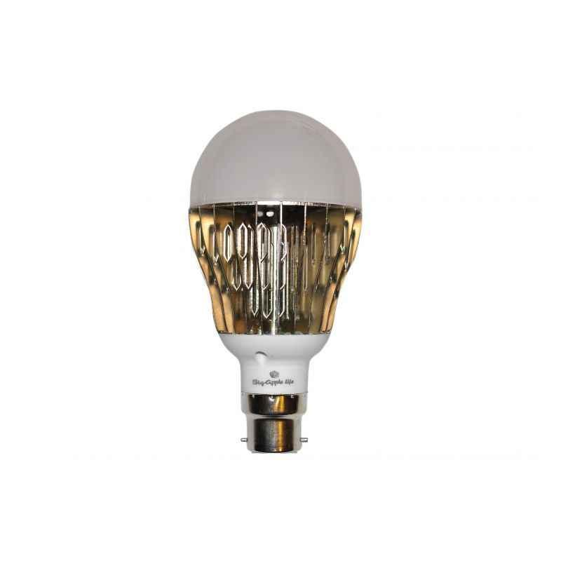 Bigapple B-22 8W Cool White LED Bulb