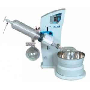 Aczet ARE-2005 V-N(CE) Rotary Evaporator, Speed: 20-280 rpm