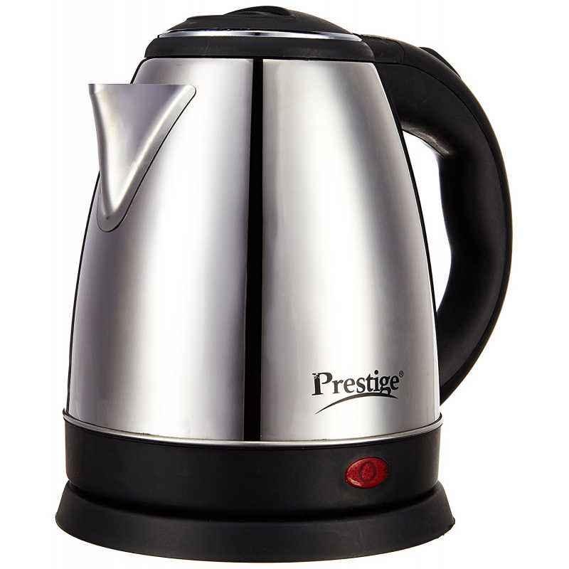 Prestige PKOSS 1.8 Litre 1500W Electric Kettle, 41588