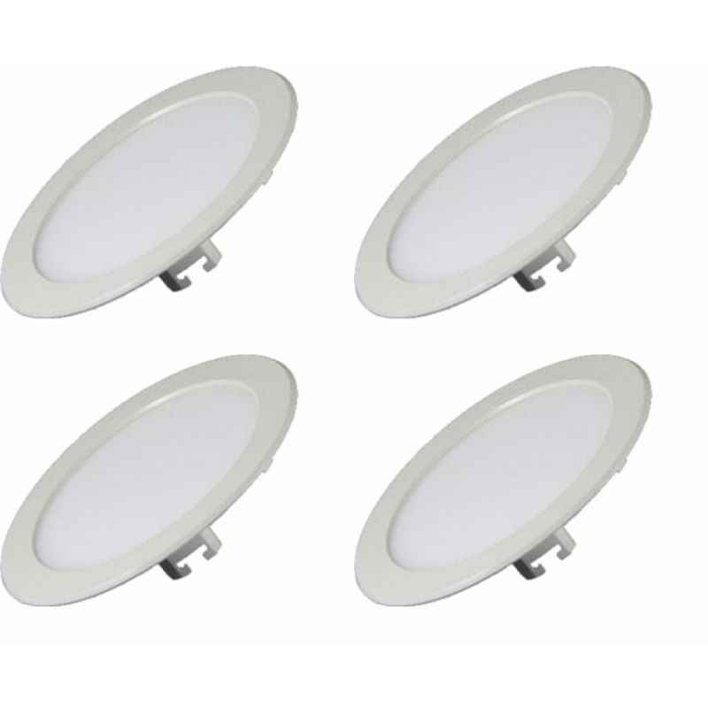 Bigapple 6W Cool White LED Panel Light