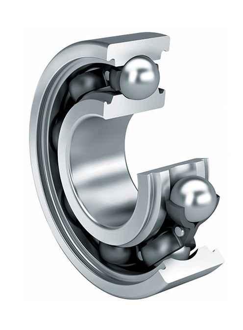 61807-2RSR-HLC FAG Deep Groove Ball Bearing 35x47x7mm