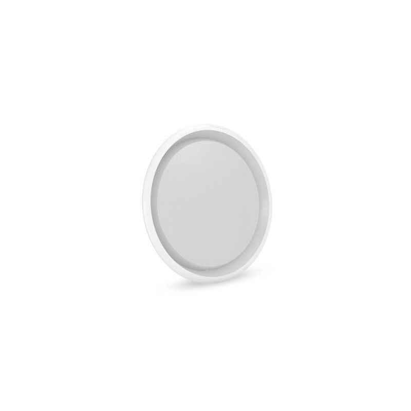Corvi Flat 8 20W White Dimmable LED Panel Light