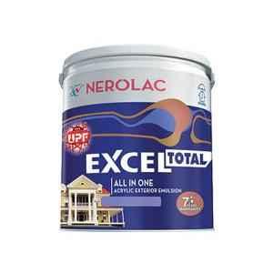 Nerolac Excel Total Paint IET1-20L