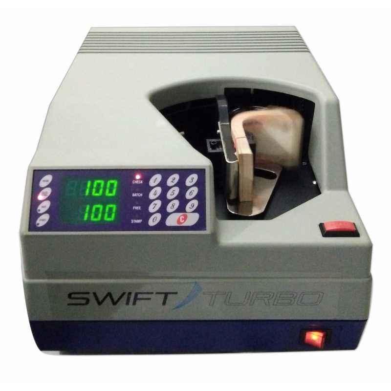 Godrej Swift Desktop Bundle Note Counter