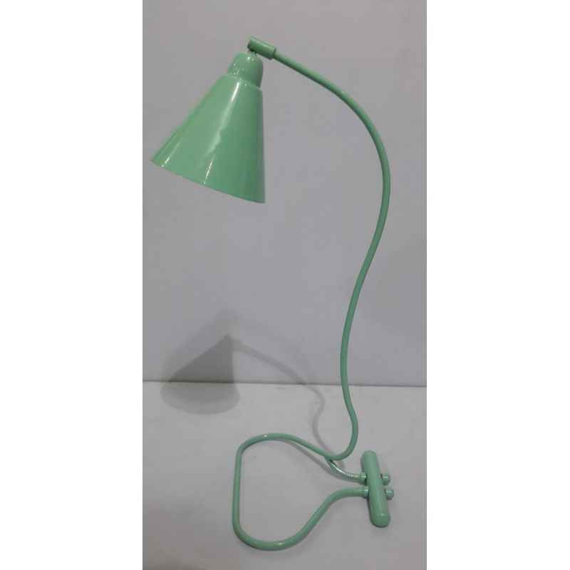 The Brighter Side Hydra Seagreen Table Lamp