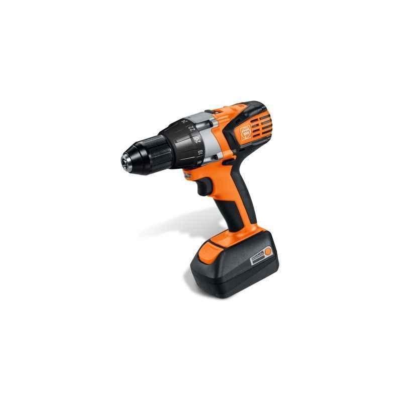 Fein ABS 14 C 2-Speed Cordless Driver Pistol Grip Drill