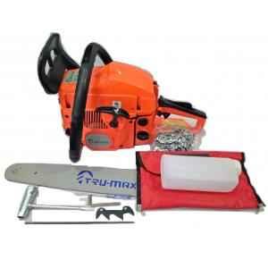 Trumax MX2022 Petrol Chain Saw, Voltage: 220 V