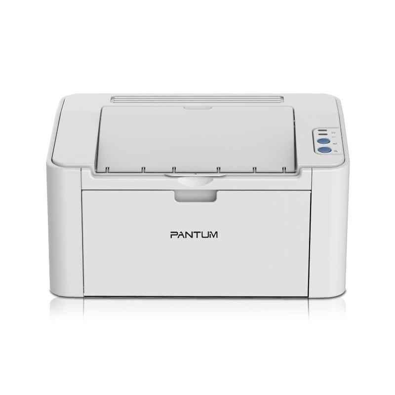 Pantum P2200 Black & White Single Function Laserjet Printer