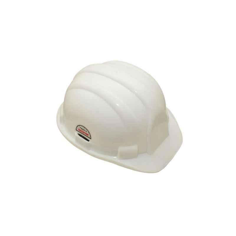 Prima Ratchet Safety Helmet PSH-03 White