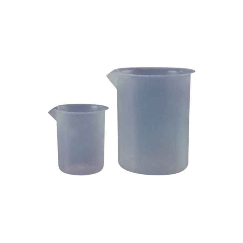 Jaico 2000ml Euro Design Beaker, 515 (Pack of 6)