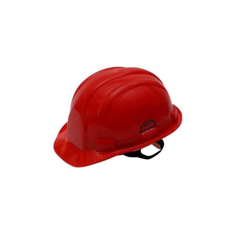 Prima Red Executive Safety Helmet, PSH-02