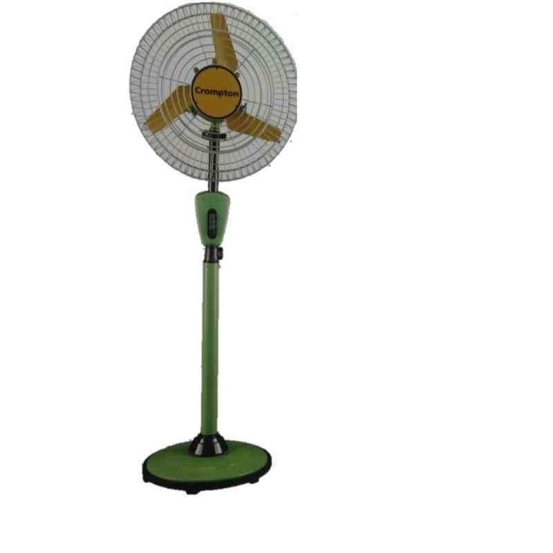 Crompton Greaves Vortex Pedestal Air Circulator, Sweep: 600mm