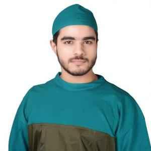 Yaya YA7501 Surgeon Cap