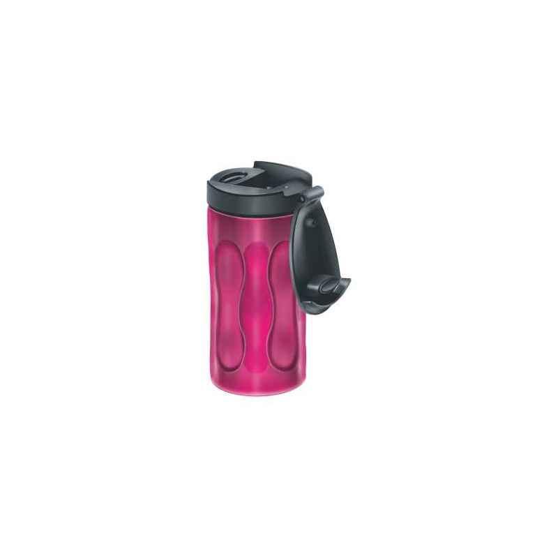 Milton Thermosteel Elegant 250ml Pink Water Bottle, M1115-MTEPI-25