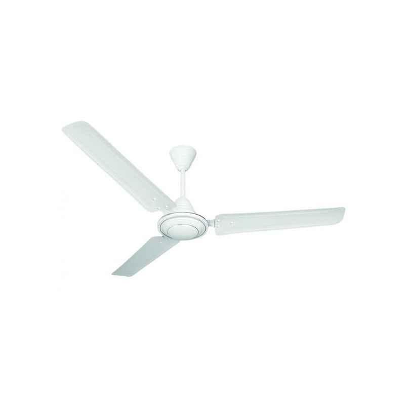 Crompton Briz Air 3 Blades White Ceiling Fan, Sweep: 600 mm