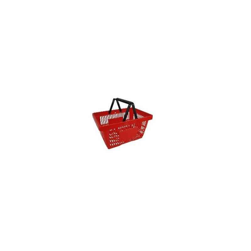 Bigapple 30 Litre Capacity Basket Trolley, SB WOT 28