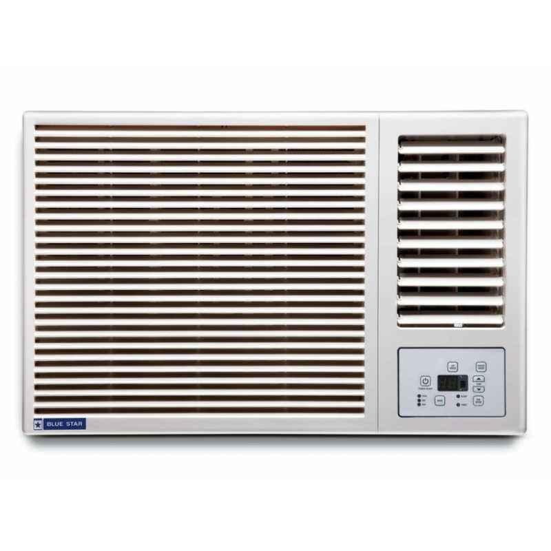 Bluestar WINDOW AC,1.5TON,3STAR,3 W18LD/GA