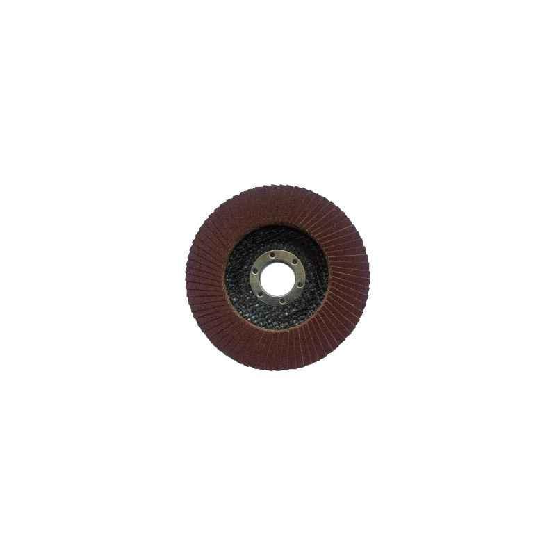Cumi A463 (ROS ) Brown Aluminium Oxide Wheel, Size: 400x40x127 mm