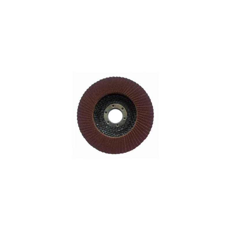 Cumi A36 Brown Aluminium Oxide Wheel, Size: 400x40x38.1 mm