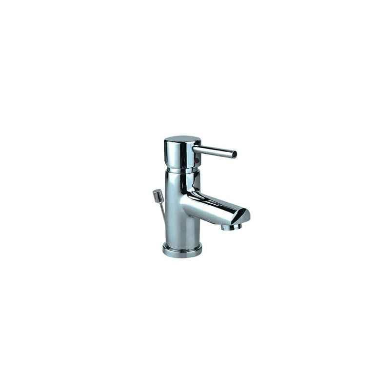 Jaquar FLR-CHR-5051B Florentine Basin Mixer Bathroom Faucet