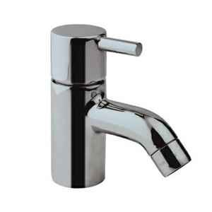Jaquar FLR-CHR-5011N Florentine Pillar Faucet Bathroom Faucet