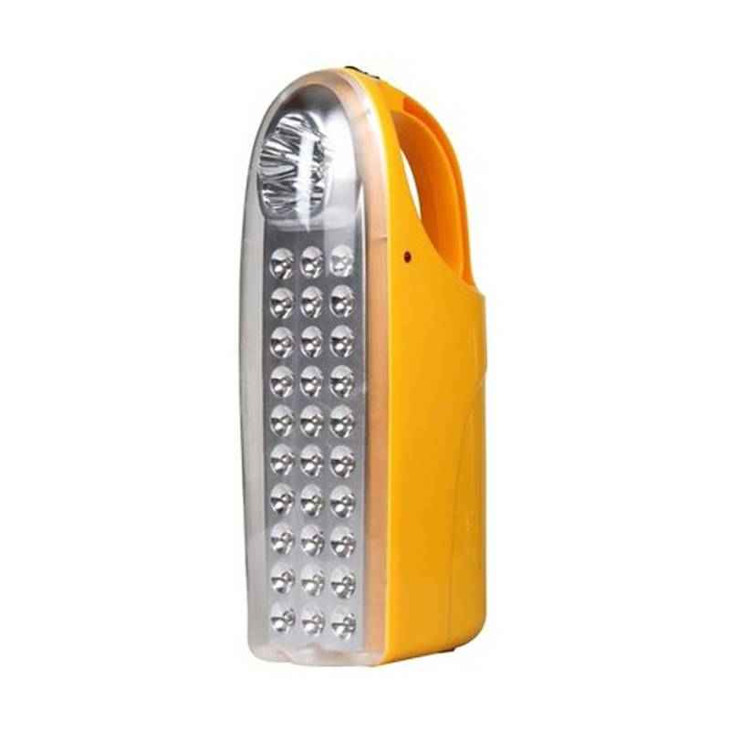 Philips 6W Yellow Ojas Rechargeable LED Lantern