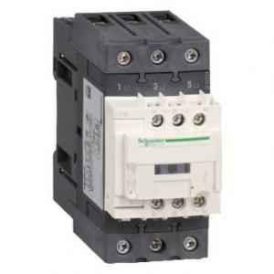 Schneider 65A TeSys D Power Contactor AC3, LC1D65AM7