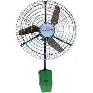 Almonard 24 inch 1440rpm Air Circulator Wall Fan, Sweep: 600 mm