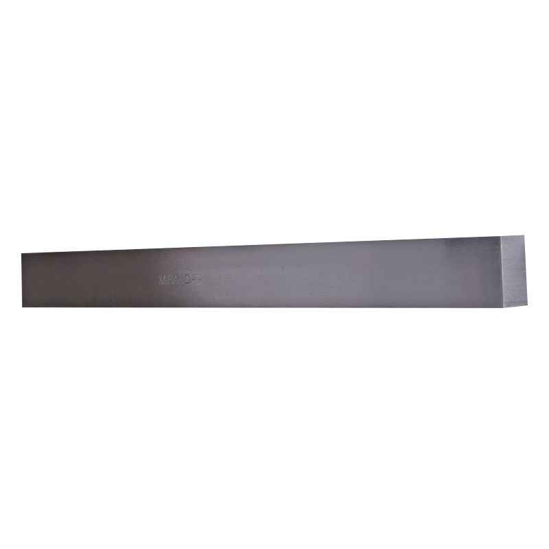 Miranda T42 Grade Rectangular HSS Flat Toolbit Blank, Size: 20x25x150 mm