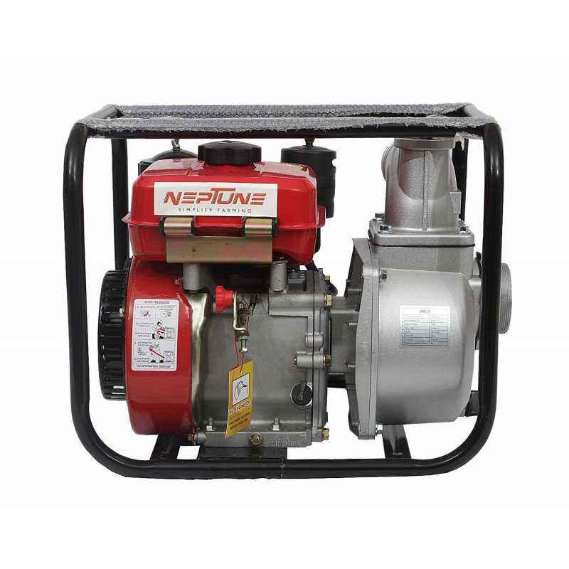 Neptune 3 Inch 7 HP Diesel Water Pump, WPD-30