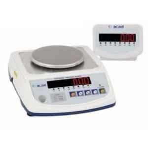 Aczet CG 602 Round Precision Balance, Capacity: 600 g