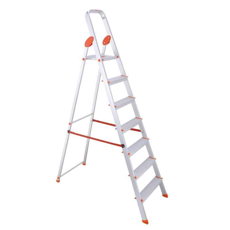 Bathla Sure 6 Step SL Handy Ladder