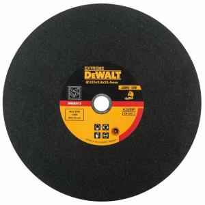 Dewalt 355mm Smooth Chopsaw Wheel For Metal, DWA8011S-IN (Pack of 25)