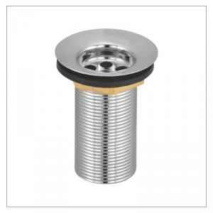 Kamal Classic Full Thread Waste Coupling, WCL-0458A