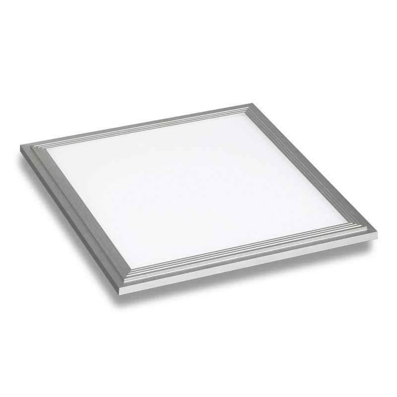 A-Max 3W White Square LED Panel Light