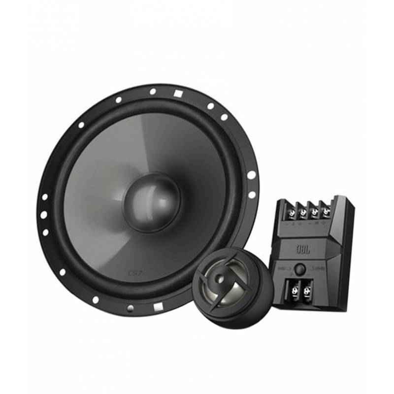 JBL CS 760CSI 360W 6.5 Inch Two Way Pair of Component Speaker Set